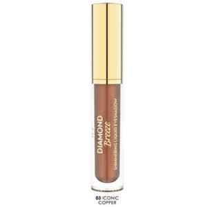 eyeshadow copper